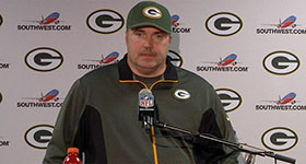Mike McCarthy: We were beaten in every facet