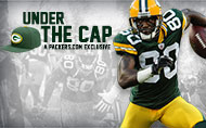 Under the Cap with Donald Driver