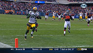 WR James Jones Video Highlights