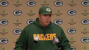 McCarthy's team played with discipline