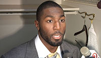 Wide Receiver Greg Jennings