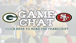 Game Day Chat