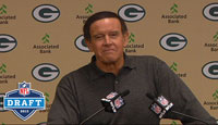 Dom Capers: Datone Jones gives us flexibility