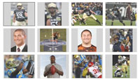 Photo gallery: Packers 4th round picks
