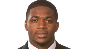 Bio: Sam Barrington