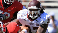 Conference call audio: DE Josh Boyd can adapt to the 3-4 defense quickly