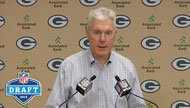 Ted Thompson: 2013 Draft increases competition