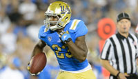Conference call audio: RB Jonathan Franklin: Excited to be with Packers