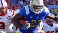 2013 Draft profile: Running Back Jonathan Franklin, UCLA