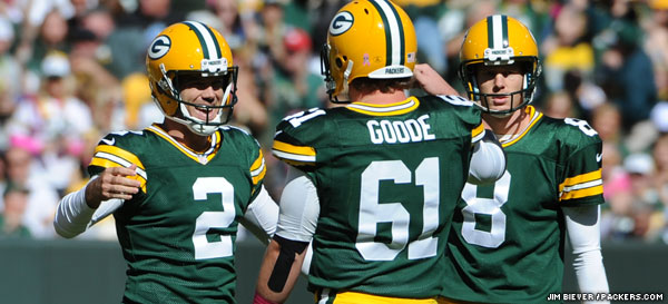 Green Bay Packers – Official Blog  10f40b745