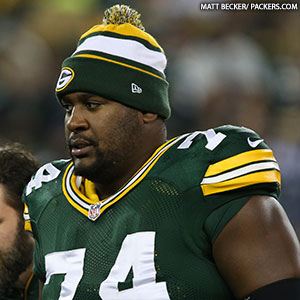 Green bay packers official blog marshall newhouse for Www newhouse com