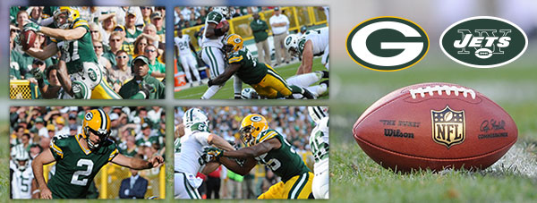 Game balls went to WR Jordy Nelson on offense, DT Mike Daniels on defense and K Mason Crosby and LB Andy Mulumba on special teams.