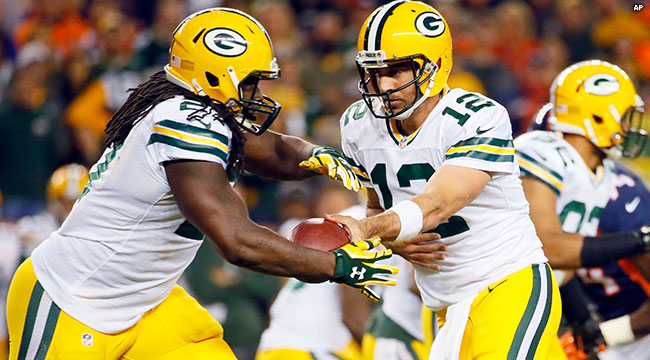 Green Bay Packers – Official Blog   News now! McCarthy